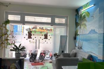 Cần cho thuê nhà mở VP 5x20m, 2 lầu, số 11 Hát Giang, Quận Tân Bình. LH 0902.304.239