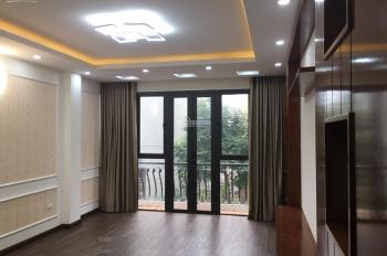Liền kề 6 tầng có thang máy kinh doanh, cho thuê hoặc mở văn phòng cực tốt đường 8m, 0968449297
