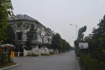 Cần bán căn Song Lập 198m2, giá 44tr/m2, KĐT Đặng Xá. LH: 0358336745