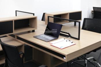 Văn phòng giá rẻ team 4-7 người, đầy đủ bàn ghế, Trần Não, Quận 2. Liên hệ: 093 200 7974(Có Zalo)