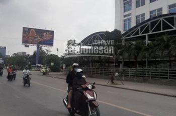Bán nhà mặt tiền đường Bà Triệu