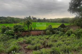 Bán 3600m2 đất nghỉ dưỡng tại thị xã Lương Sơn, Hòa Bình