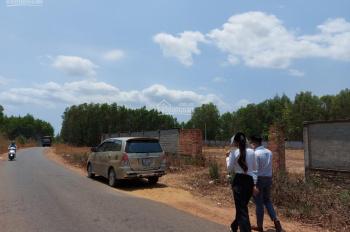 Bán đất sau lưng UBND Phước Bình, đất nhà xưởng, có thổ cư sẵn, sổ riêng, giá rẻ nhất khu vực