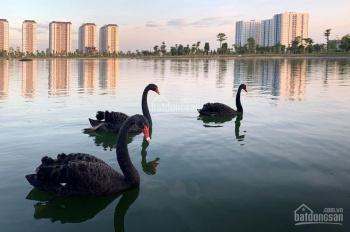 Chỉ 3,5 tỷ sở hữu ngay lô đất góc 2 mặt đường cạnh hồ, khu đô thị Thanh Hà - Mường Thanh