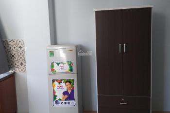 Cho thuê phòng 20m2 full nội thất 7tr/th MT Nguyễn Cửu Vân, Bình Thạnh (Gần cầu Thị Nghè)