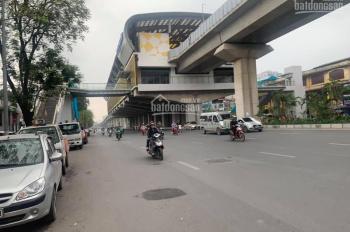 Mặt phố to, vỉa hè cực rộng, rẻ nhất Quận Thanh Xuân 30m2x 4T, giá chỉ 3.6 tỷ. LH 0984268633
