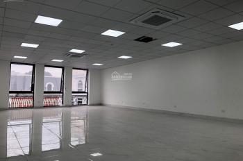 Cho thuê cả nhà và thuê lẻ từng tầng tòa nhà 7 tầng 152m2 đường 25/4 Hạ Long - LH 0901422666