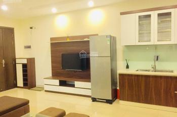 Cho thuê căn hộ N01T5 khu Ngoại Giao Đoàn 2PN full nội thất cơ bản 10tr/th