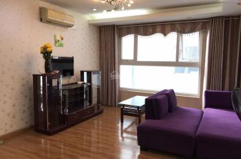 Chuyển chỗ cho thuê căn hộ Ruby Garden, 91m2, LH: Trang 0986606624