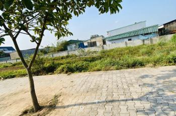 Sang lại nền đất 80m2, MT Trần Văn Giàu, đường 20m, SHR, giá 2,4 tỷ cầm ngay sổ hồng