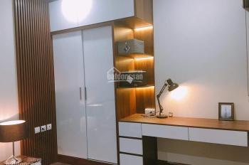 Cho thuê căn hộ chung cư cao cấp cấp Việt Đức Complex Lê Văn Lương, 2PN, full nội thất siêu đẹp