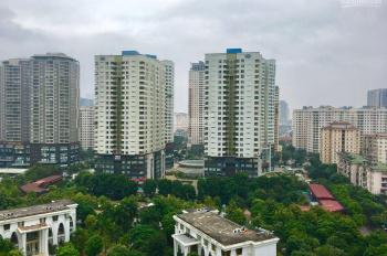 Chính chủ bán căn 130.1m2 Mandarin Garden, 3PN ban công Đông Bắc view thành phố siêu đẹp. 48tr/m2