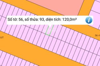 Đất nền khu đô thị Long Thọ Phước An, 90m2, thổ cư, 700tr, chính chủ bán gấp, 0934019725 (zalo)