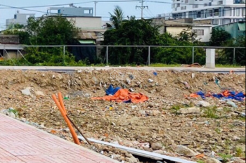 Cần bán lô đất MT An Dương Vương, An Lạc, Bình Tân, 80m2 (5x16m), 2.8 tỷ, SHR, xây dựng tự do