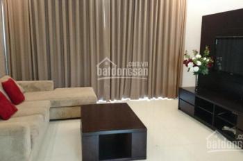 Cho thuê căn hộ cao ốc BMC, quận 1, 3 phòng ngủ, nội thất cao cấp giá 16 triệu/tháng