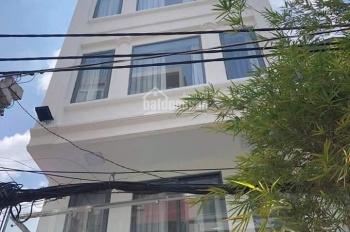 Cho thuê nhà Nguyên căn 419/9 đường Nguyễn Trọng Tuyển Quận Tân Bình. Liên hệ: 0769369558