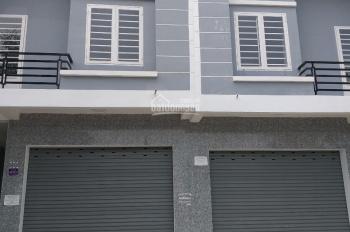 Bán nhà 1 trệt khu CN Becamex Bàu Bàng, đầy đủ tiện ích, ngay xác Quốc Lộ 13, LH 0789203188