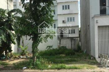 Bán đất đường Số 7 - Tên Lửa, Bình Trị Đông B, Quận Bình Tân