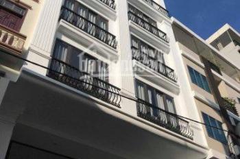Chính chủ bán gấp nhà phố Hoàng Cầu 65m2 x 9 tầng thang máy đường 10m