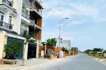 Cần bán gấp đất MT Trần Văn Giàu, sổ hồng riêng, DT 60m2 giá 1,8 tỷ, công chứng trong ngày