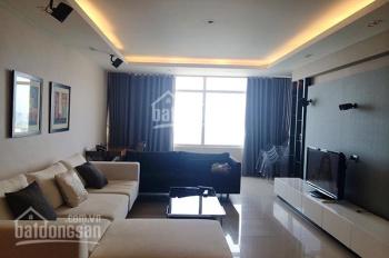 Cho thuê căn hộ chung cư Saigon Pearl, 3 phòng ngủ, nội thất cao cấp giá 25 triệu/tháng