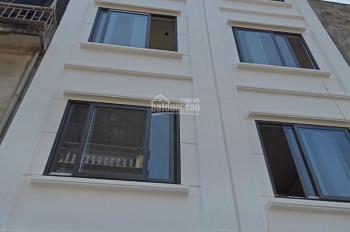 Bán nhà 2.2 tỷ 4tầng*42m2 thửa đất vuông vắn, thoáng, sân riêng để xe phố Mậu Lương giáp KĐT Xa La
