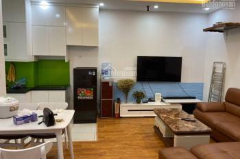 Chính chủ bán căn hộ tầng thấp tòa VP6 Linh Đàm, diện tích 62m2, 2 ngủ, nhà full nội thất