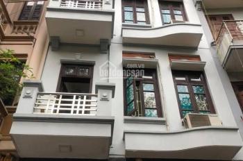 Cho thuê nhà ngõ 162 Nguyễn Tuân, nhân chính, thanh xuân 65m2 x 5T giá 25tr/th ngõ ô tô tránh