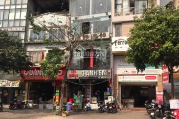 Bán nhà phố Thượng Đình 36m2, 5 tầng 6m mặt tiền giá 11.9 tỷ