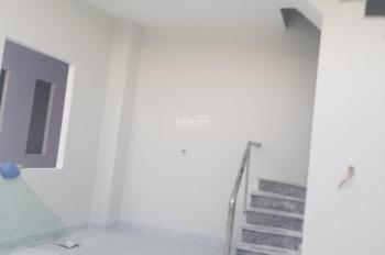 Bán nhà 1 trệt 2 lầu đường số 4, P. Trường Thọ. DT sàn 80m2, giá 1tỷ8, đường ôtô