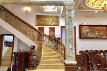 Cho thuê nhà mặt tiền đường 3 Tháng 2 và Lê Hồng Phong, Quận 10.