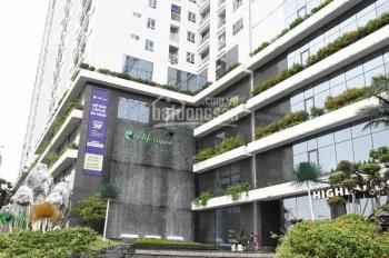Cho thuê căn hộ văn phòng A3 Ecolife (Tố Hữu)