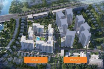 Chính thức nhận booking Akari City, phiên bản giới hạn (CĐT Nam Long)
