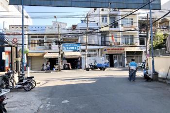 Bán gấp nhà hẻm xe hơi Bùi Đình Túy, cách mặt tiền 30m, DTSD 158m2, hỗ trợ vay NH