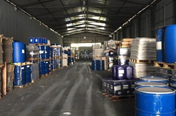 Cho thuê kho chứa hàng tiêu chuẩn, giá tốt nhất KV thuộc Khu công nghiệp Sóng Thần, tỉnh Bình Dương