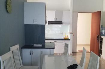 Cho thuê căn hộ Âu Cơ Tower, DT 78m2 2PN 2WC, giá 9,5 triệu full nội thất. Liên hệ: 0937444377