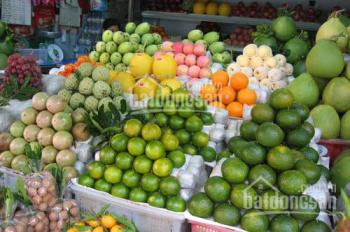 Cần bán mặt bằng, ki ốt kinh doanh tại chợ đầu mối Thổ Tang, Vĩnh Tường, Vĩnh Phúc, giá 360 triệu