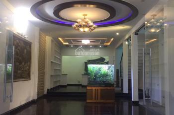Bán nhà 2 tầng mặt tiền Phạm Văn Nghị - DT: 101.4m2 ngang 6m1