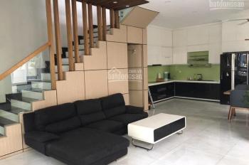 Cho thuê nhà phố 6x18m full nội thất cao cấp giá 20tr/th khu Park Riverside, Q9