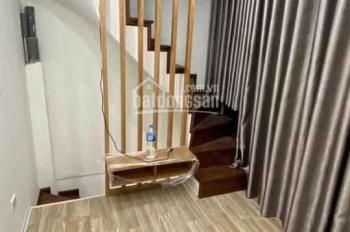 Bán nhà ngõ 52 phố Tạ Quang Bửu 11/12m2, 4 tầng, giá 1,2 tỷ