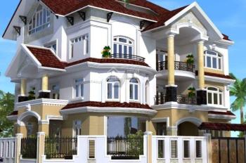 Bán nhà biệt thự dãy D - Lô TT3 - Tây Nam Hồ Linh Đàm - khu đô thị Linh Đàm - quận Hoàng Mai