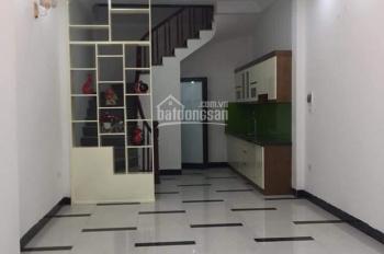 Bán nhà sát đường Ngô Quyền - Hà Đông ô tô đỗ gần nhà xây mới giá chỉ 2.05tỷ (34m2*5T), 0814520666