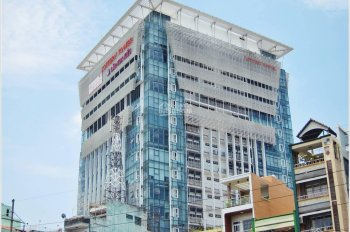 Cho thuê văn phòng giá tốt Lottery Quận 5, sàn lớn 200 - 300m2, vị trí đẹp, LH 0901446878