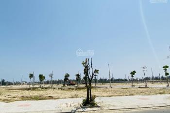Chia sẻ tầm nhìn - Lợi nhuận tương lai: Đất nền biệt thự bên sông, cạnh biển phía Nam Đà Nẵng