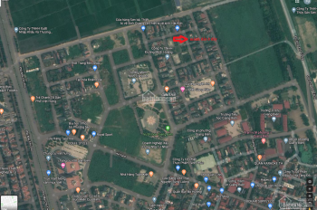 Bán đất tái định cư Giang Biên - Chính chủ