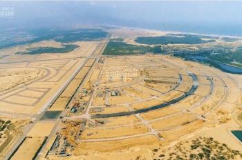 Cần bán đất mặt tiền, gần biển nền 5x16m (80m2) giá 1,6 tỷ