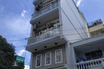 Cho thuê nhà 4 tấm 8PN sốc đường Nguyễn Tư Giản, P12, Q. Gò Vấp