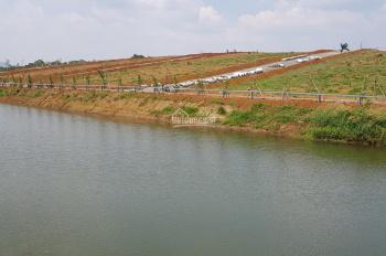 Cần tiền nên bán gấp lô đất gần thác Dambri đã có sổ