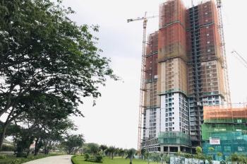 Bán lỗ căn hộ Eco Green Sài Gòn 65m2 2PN quận 7 1,2 tỷ