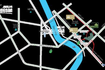Bán đợt 1 shophouse 88 Central (lõi DA Garden City) (LS 0% - 12th giá 80tr gồm xây thô), 0917136119
